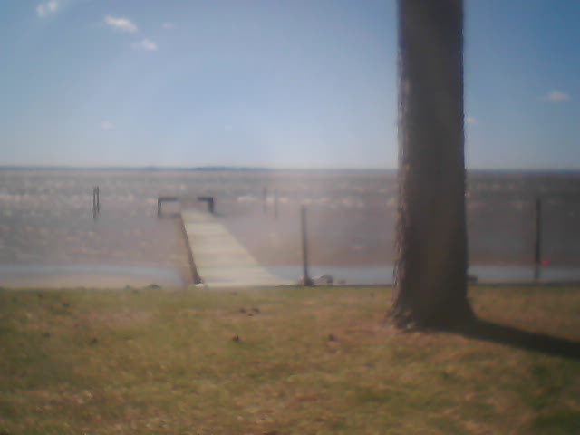 Pamlico Beach Webcam